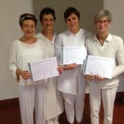 Diplomes sama yoga